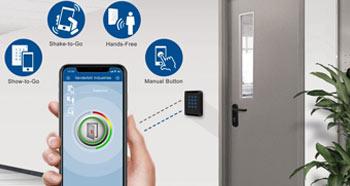 Intercom-and-Access-Control-Solutions